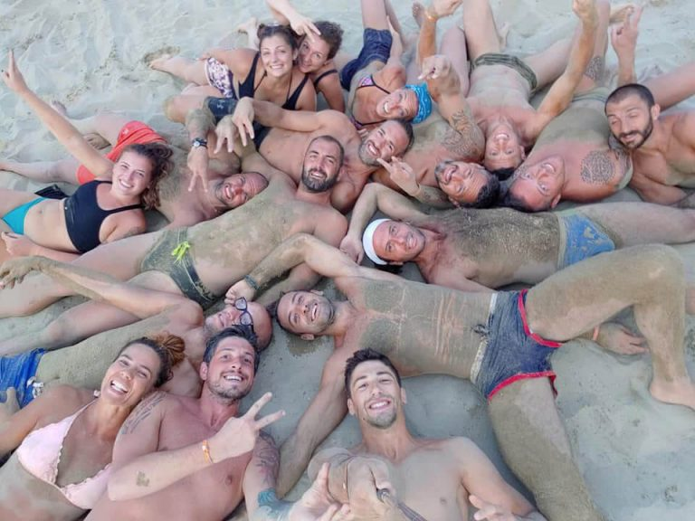 Spartan Camp