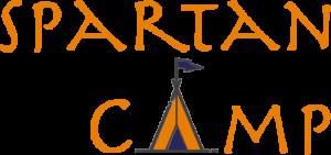 Logo Spartan Camp